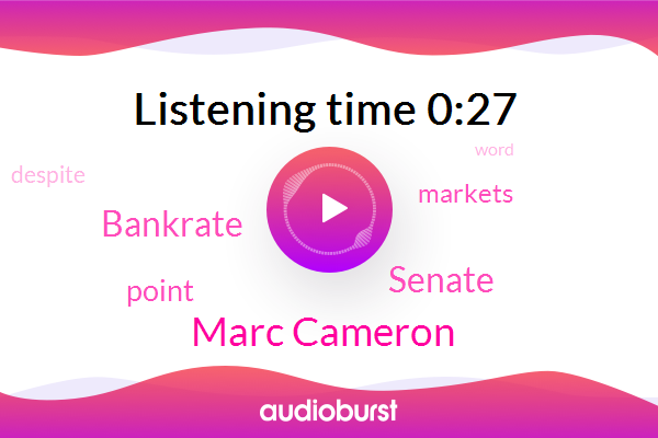 Senate,Bankrate,Marc Cameron