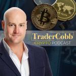 A highlight from Crypto Bounces Hard