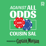 A highlight from Stephen Amell, NCAAF Week 1 Preview, Sal's 100 Dollar Dash