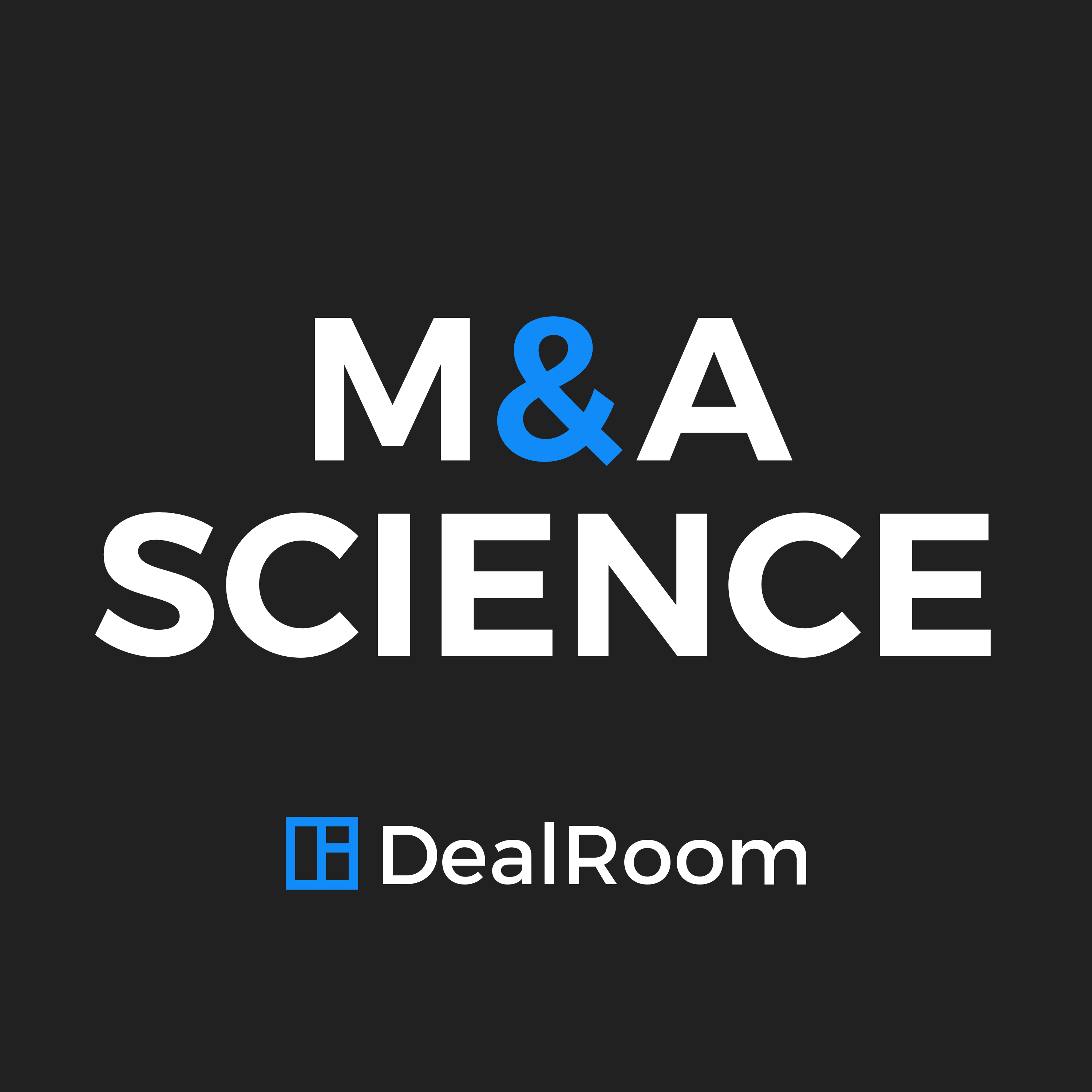 A highlight from 124. Evolving Your M&A Function
