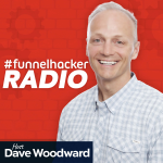 A highlight from Everybody Needs A Dave - Dave Woodward - CFR #576