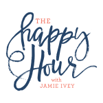 A highlight from Happy Hour #422: Jeannie Cunnion