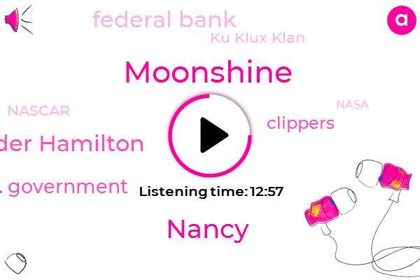 Listen: How Moonshine Works