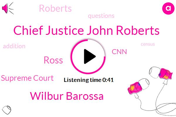 Listen: How John Roberts killed the census citizenship question