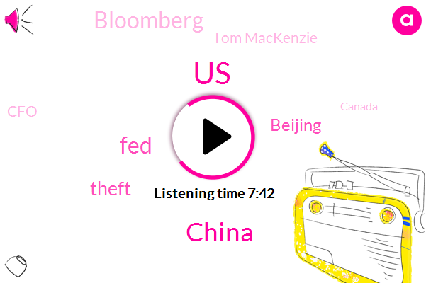 China,United States,FED,Theft,Beijing,Tom Mackenzie,Bloomberg,CFO,Canada,Rafael Albertoni,Gulf Investment Corporation,Founder Cfo Or Ceo,Justin Trudeau,T Mobile,Hawaii,Vancouver,Tibet,Hawas