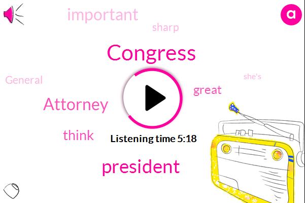 Congress,President Trump,Attorney