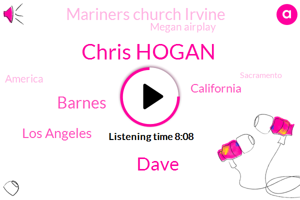 Chris Hogan,Dave,Barnes,Los Angeles,California,Mariners Church Irvine,Megan Airplay,America,Sacramento,San Jose,Ramsey,Smartvestor,Herod,North America,San Fran,Seattle,Arden Fair,Millionare