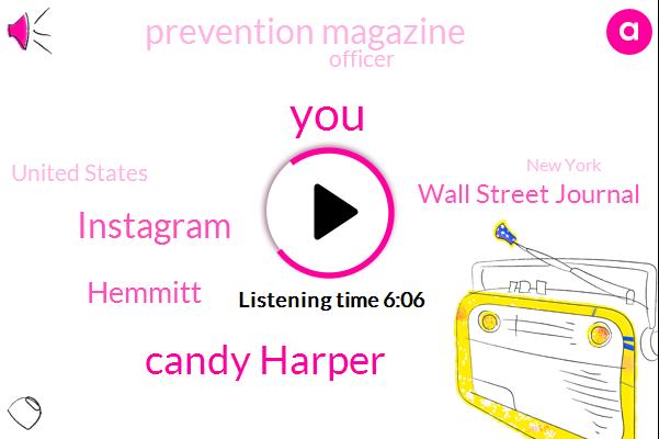 Candy Harper,Instagram,Hemmitt,Wall Street Journal,Prevention Magazine,Officer,United States,New York,Republican National Committee,Tinder,Twitter,Washington,Official,Huckabee