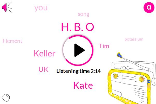H. B. O,Kate,Keller,UK,TIM