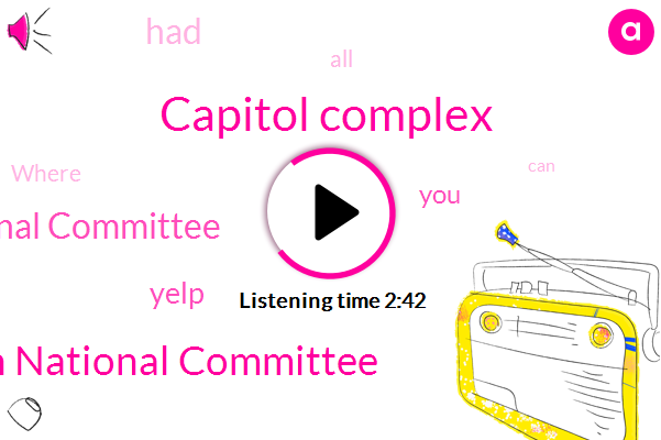 Capitol Complex,Republican National Committee,Democratic National Committee,Yelp