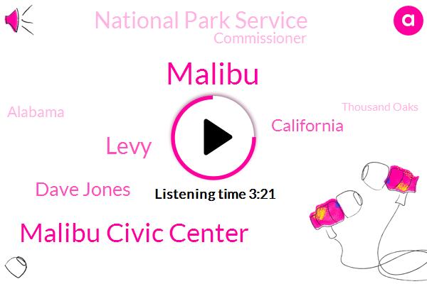 Malibu,Malibu Civic Center,Levy,Dave Jones,California,National Park Service,Commissioner,Alabama,Thousand Oaks,Lake Sherwood,Griffith Park,Ventura County,Woolsey,Self Employed,Laurie,K. Kaik,Murder