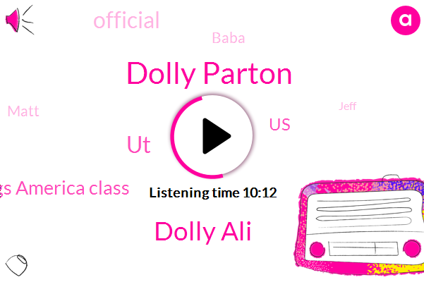 Dolly Parton,Dolly,Dolly Ali,UT,Dogs America Class,United States,Official,Baba,Matt,Jeff,China