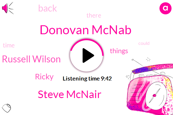 Donovan Mcnab,Steve Mcnair,Russell Wilson,Ricky