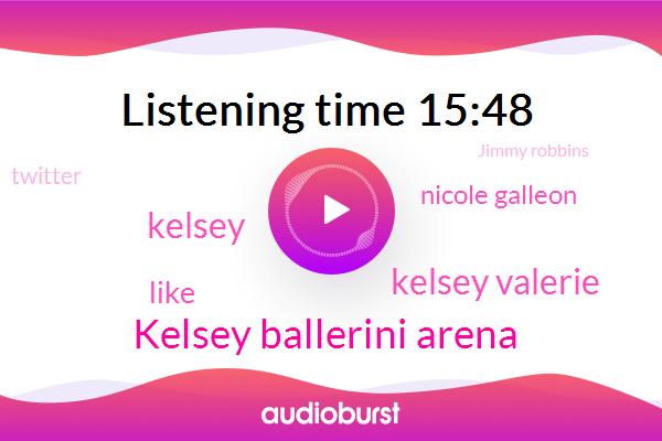 Kelsey Ballerini Arena,Kelsey Valerie,Kelsey,Nicole Galleon,Twitter,Jimmy Robbins,Richmond,Co-Chair,Virginia,Queens,Eddie,Holmes John,Chelsea,Vegas,Twelve Years