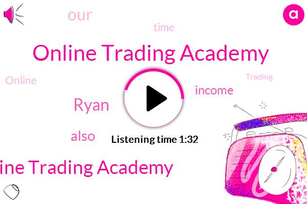 Online Trading Academy,Development Online Trading Academy,Ryan