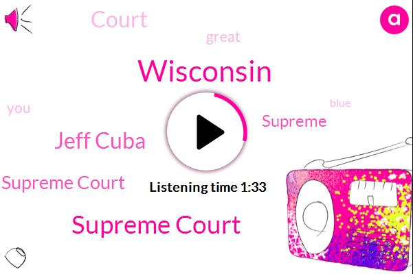 Wisconsin,Supreme Court,Jeff Cuba,Wisconsin Supreme Court,FOX