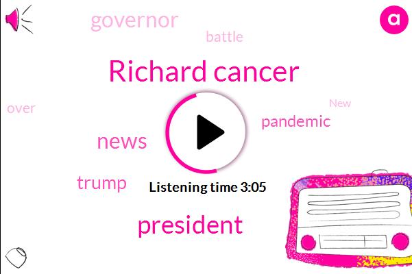 Richard Cancer