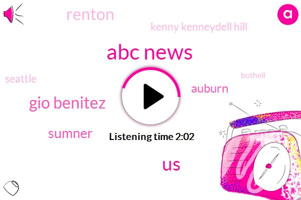 Abc News,United States,ABC,Gio Benitez,Sumner,Auburn,Renton,Kenny Kenneydell Hill,Seattle,Bothell,Lynnwood,Fifty Years,Ten Minutes