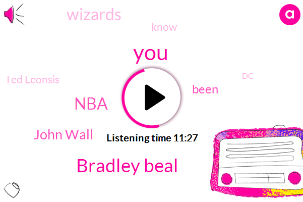 Bradley Beal,NBA,John Wall,Wizards,Ted Leonsis,DC,Fred Katz,League,GM,Brad,John Certainly,Nate,Louis Feed Bank,Temple Of Ordway,America,Ted Ted,Kobe,Boston