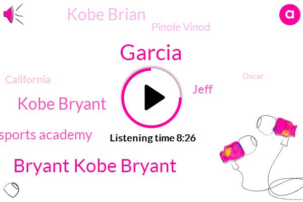 Garcia,Bryant Kobe Bryant,Kobe Bryant,Mamba Sports Academy,Jeff,Kobe Brian,Pinole Vinod,California,Oscar,Basketball,Sports Academy,Vanessa,Waco,LA,Robin,Toby,Kuzan,Five Minutes