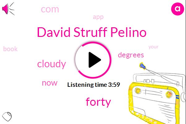 David Struff Pelino