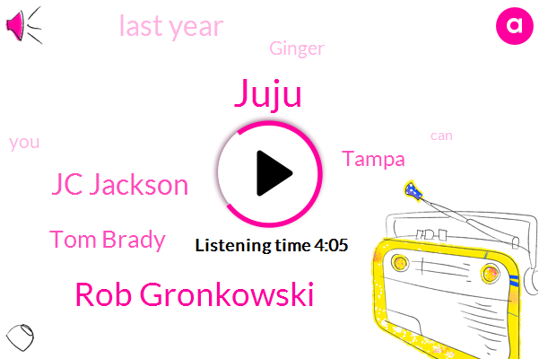 Rob Gronkowski,Jc Jackson,Tom Brady,Tampa,Last Year,Juju,Patriots,Ginger,New England,Jews,Juju Smith Schuster,First,Second Contract,Bill,One Thing,ONE,Spell Check