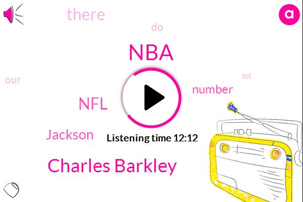 NBA,Charles Barkley,NFL,Jackson