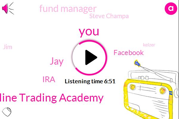 Online Trading Academy,JAY,IRA,Facebook,Fund Manager,Steve Champa,JIM,Keizer,Adam,Canton Ohio,America,John Maxwell,CEO,Analyst,Football,Advisor,Nine Years,Five Hundred Nine Years