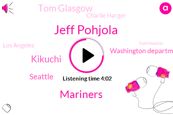 Komo,Jeff Pohjola,Mariners,Kikuchi,Washington Department Of Transportation,Seattle,Tom Glasgow,Charlie Harger,Los Angeles,Tom Heaton,Japan,Seattle Seahawks,Duwamish River Bridge,TOM,Ryan Harris,Dallas,United States,Hadley,Geological Survey