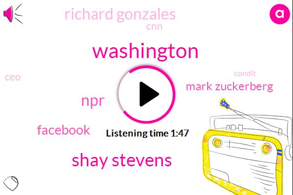 Washington,Shay Stevens,Mark Zuckerberg,NPR,Richard Gonzales,CNN,Facebook,CEO,Condit,Pflueger Ville Texas,Austin,David,Special Agent In Charge,San Antonio