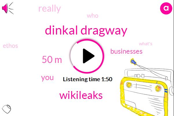 Dinkal Dragway,Wikileaks,50 M