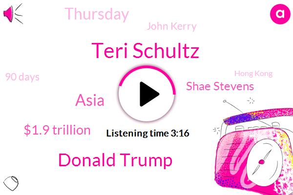 Teri Schultz,Donald Trump,Asia,$1.9 Trillion,Shae Stevens,Thursday,John Kerry,90 Days,Hong Kong,20 Countries,Susanna Cytotec,1.5 Degrees Celsius,U. S Supreme Court,NPR,Franco,Biden,Hutchinson,Merrill,Immigrations And Customs Enforcement,Brussels
