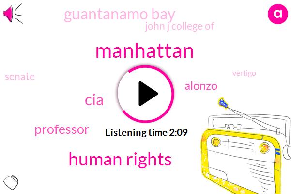 Manhattan,Human Rights,CIA,Professor,Alonzo,Guantanamo Bay,John J College Of,Senate,Vertigo,John J,Gitmo,Twenty Four Hours,24 Hours