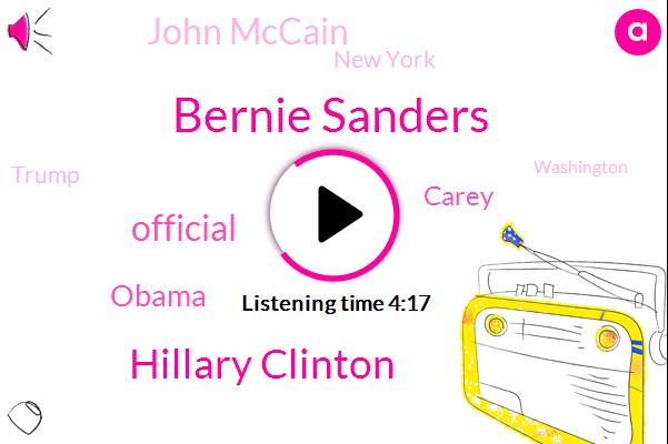Bernie Sanders,Hillary Clinton,Official,Barack Obama,Carey,John Mccain,New York,Donald Trump,Washington,Las Vegas,Edwards,Kerry,Secretary,One Hundred Percent