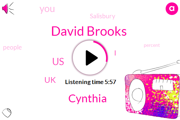 David Brooks,Cynthia,United States,UK,Salisbury