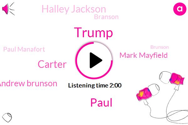 Donald Trump,Andrew Brunson,Paul Manafort,President Trump,Turkey,White House,Carter,Nbc News,NBC,Russia,Washington,Mark Mayfield,California,Halley Jackson,Virginia,Financial Crimes,Hassan,Reuters