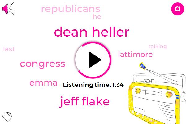 Dean Heller,Jeff Flake,Congress,Emma,Lattimore