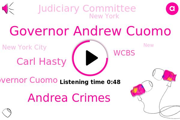 Listen: More than half of New York legislators call on Gov. Cuomo to resign