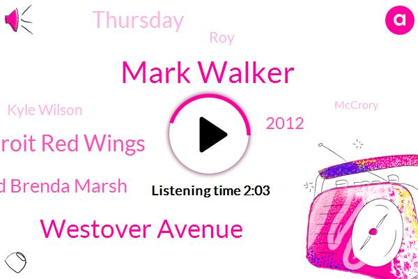 Mark Walker,Westover Avenue,Detroit Red Wings,Rod Brenda Marsh,2012,Thursday,ROY,Kyle Wilson,Mccrory,March,2016,Mitch Evans,Cooper,Two Game,Monday,Jared Helper,Republican,U. S. Senate,2018,Fox News