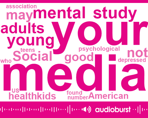 Listen: Mental health problems rise significantly among young Americans
