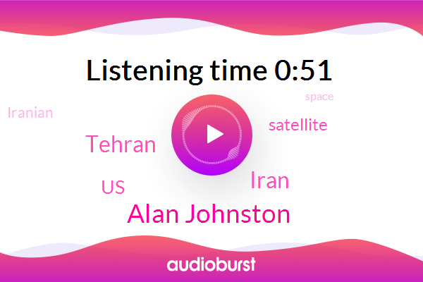 Iran,Tehran,United States,Alan Johnston