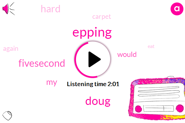 Epping,Doug,Fivesecond