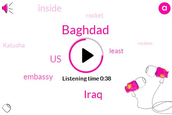Baghdad,Iraq,United States