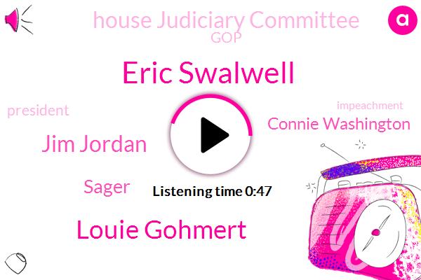 Listen: House Judiciary moves toward impeachment articles vote