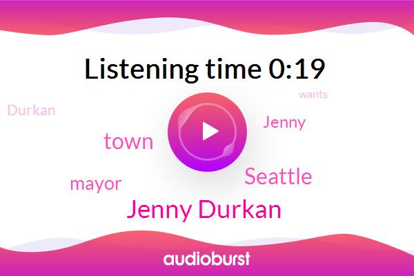 Jenny Durkan,Seattle,Komo