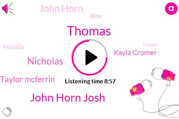 John Horn Josh,Thomas,The Walt Disney Company,Hulu,Kpcc,Nicholas,LA,Taylor Mcferrin,NPR,Kabc Dot Org,Kayla Cromer,John Horn,Alex,Matilda,Dreyer,United States,Darren,OX,Lillian Mama