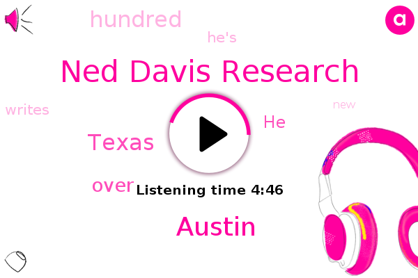 Austin,United States,Ned Davis Research,Texas