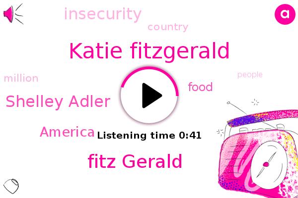 Katie Fitzgerald,America,Fitz Gerald,Shelley Adler
