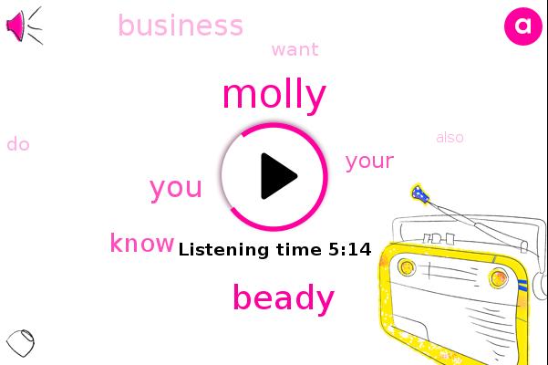 Beady,Molly