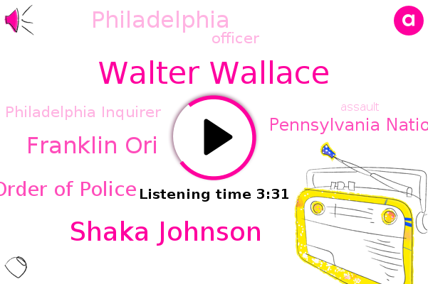 Listen: Philadelphia victim's family sought ambulance for mental health crisis, not police